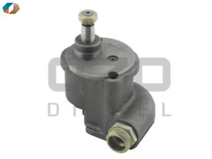 Ar79463 Oil Pump Fits John Deere 6 414 300 Series