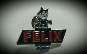 Vintage Style Felix 1941 1942 1946 1947 1948 Chevrolet Gm Hat Pin Collectable
