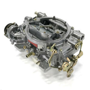 Revolution Carburetor 6099 Reconditioned Performance 600cfm Vacuum Secondary