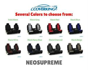 Coverking Neosupreme Custom Fit Seat Covers For Porsche Boxster