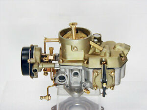 Ford 1bbl Carburetor 1963 1969 Mustang Falcon Fairlane 170 200 150 Core Refund