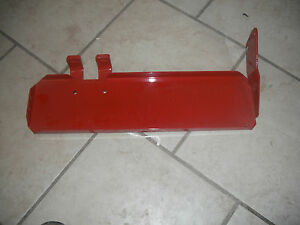 39046r1 Ih Farmall Battery Tray 706 756 806 826 856 1026 1256 1066 1466 1566