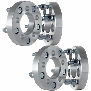4pc 5x100 To 5x4 5 Adapter Wheel Spacers 2003 2013 For Toyota Matrix Chrysler