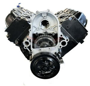 Gm 6 5l Diesel Reman Long Block Engine Remanufactured
