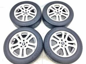 Four 2005 2009 Ford Mustang Factory 17 Wheels Tire Oem Rims 3649 6r33 1007 Da