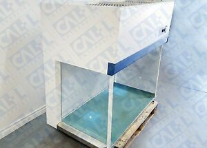 Esco Airstream Horizontal Flow Clean Bench Model Ahc 4b2