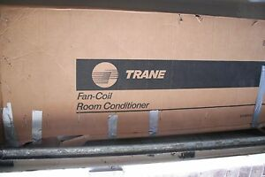 Trane Fan Coil Cooling Room Conditioner
