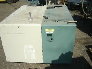 Nortec Gas Fired Humidifier Model Gstc500n