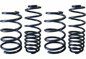 Steeda Ultra Lite Mustang Springs For 2005 14 Ford Mustang
