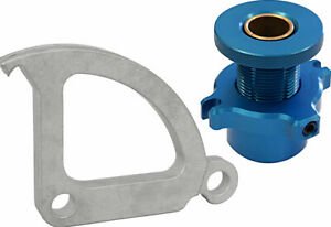 Steeda Quick Release Quadrant Firewall Adjuster Kit For 82 04 Ford Mustang