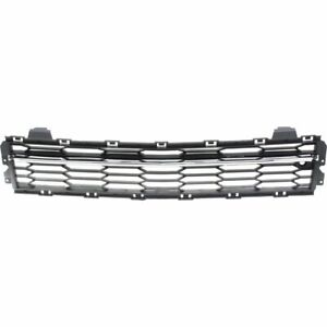 New Bumper Face Bar Grille Chevy Chevrolet Cruze Limited 16 Gm1036172c 94516738
