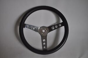 Vintage Superior Performance Products Steering Wheel 13 1 4 3 Spoke