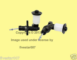 Sanyco Transmission Trans Tranny Input Clutch Master Cylinder New For Toyota Mr2
