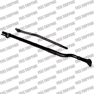 Track Bar Front Steering Drag Link Fits 4wd Ford Excursion F250 F350 Super Duty