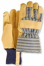 Majestic Glove 1521 12 Work Glove pigskin Lined Xxlarge pack Of 12