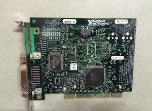 1pc Used Ni Gpib Ni 488 2 Ni Pci Gpib Card
