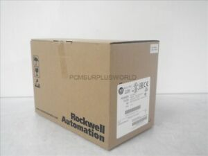 22b d010n104 22bd010n104 Allen Bradley Powerflex 40 Ac Drive 5hp 3ph new 2017