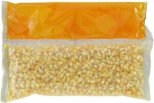 New Benchmark 40008 Popcorn Portion Pack For 8 Oz Popper Pack Of 24