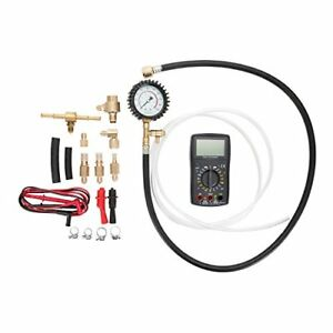 New Oemtools 27167 Fuel Pressure Test Kit Free Shipping