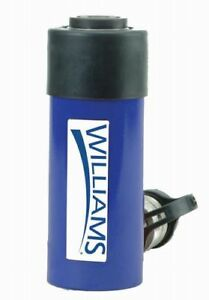 Williams Hydraulics 6c10t04 10 Ton Single Acting Cylinder 4 Inch