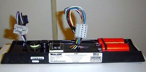 Whelen Ub412 Strobe Power Supply 01 0268879 00 For Edge Ultra 9000 2017