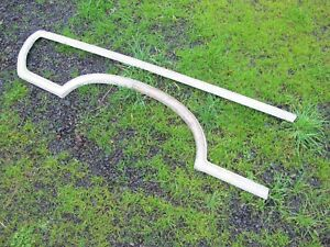 1968 68 1969 69 Ford Ranchero Squire Oem Left Front Trim