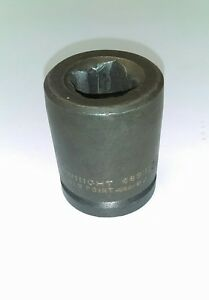 Wright Ten Point Large Socket 13 16 Usa Used