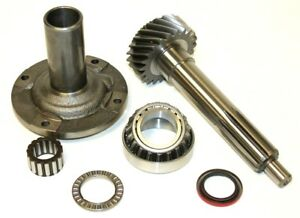 Dodge Cummins Diesel Nv4500 5 Speed Transmission 1 1 4 Input Shaft Kit