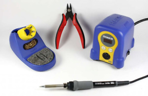 Hakko Fx888d 23by kit2 Bundle Includes Soldering Station And Chp170 Cutter