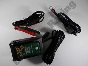 Battery Tender Junior 800 Ma Wall Plug Lead Acid Lithium Motorcycle Charger