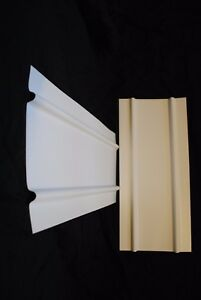 Radiant Heat Aluminum Transfer Plates For 3 4 Pex Double Groove