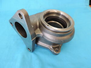 Subaru Ihi Rhf55 Vf52 Wrx Legacy 14411aa800 Nib Turbo Turbine Exhaust Housing