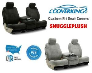 Snuggleplush Custom Fit Seat Covers For Honda Prelude