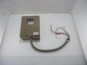 Osaki Electric 0w09ht 2 phase 3 wire 60hz 120 208v Watthour Meter No 3006 451