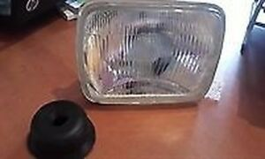 Headlight Nissan Patrol Baroud Ebro 160 260 Pair Left Right New