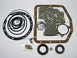 1964 1969 St300 Super Turbine 300 Jetaway Transmission Seal Kit