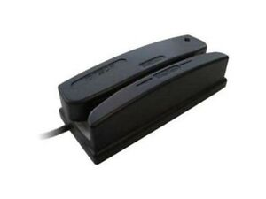 Id Tech Omni 3227 Heavy Duty Slot Reader Magnetic Card Reader Rs 232