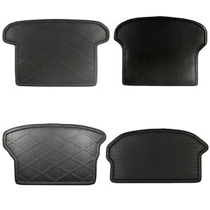 Waterproof Rear Trunk Tray Boot Liner Cargo Mats Floor Pad For Kia Sorento Soul