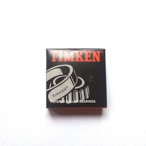 1 Pcs Timken Set 4 L44649 L44610 Cup Cone Taper Roller Bearing New