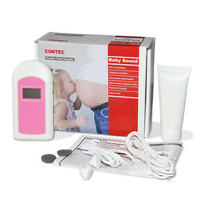 Fda Vascular Fetal Doppler Monitor Sonolineb With 8mhz Vascular Probe