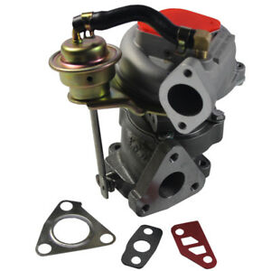 Rhb31 Vz21 Turbo Turbocharger For Small Engine 100hp Rhino Motorcycle Atv Utv