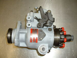 Better Than New 6 2l Diesel Fuel Injection Pump 6 2 Chevy Gmc Injector