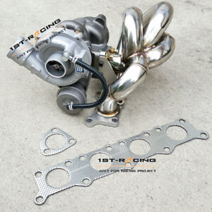 Performance K04 Turbo Manifold Turbo For Vw Passat Audi A4 Seat Ibiza 1 8t 20v