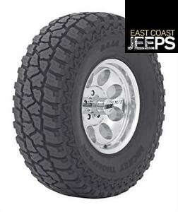 Mickey Thompson Lt285 70r17 Baja Atzp3 90000001918