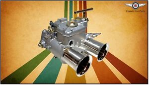 Fajs 45 Dcoe 152g 5 Hole Reproduction Carburettor Weber Type Carby