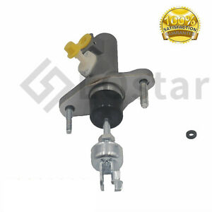 New Clutch Master Cylinder Fits 98 02 Honda Accord