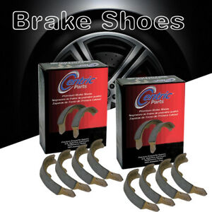 Front Rear Brake Shoes 2set For 1960 Chrysler Windsor