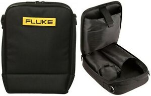 Fluke C115 Protect Case For Multimeters 113 114 115 116 117 177 179 83v 87v 1507