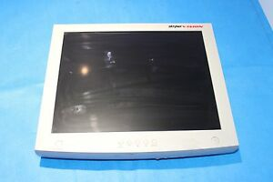 Stryker Vision 19 Flat Panel Monitor 240 030 900 No Power Supply