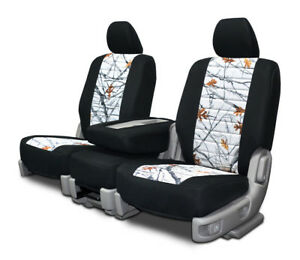 Custom Seat Cover For 2010 Chevy Dodge Ford Gmc Nissan Ram Toyota Trucks